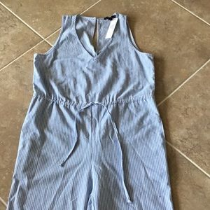 DREW wide leg jumpsuit, Size XS, NWT